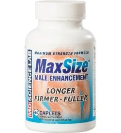 2. MaxSize