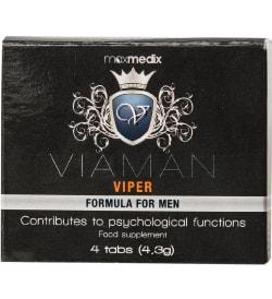 3. Viaman Viper