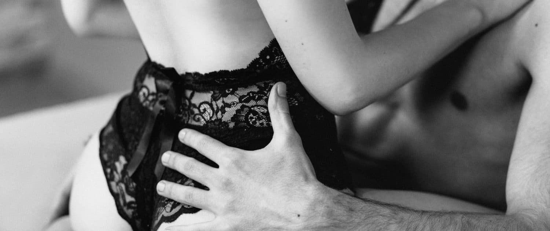 Mit Hilfe von Potenzmitteln wie Erotisan, kannst Du dein Sexleben besser machen