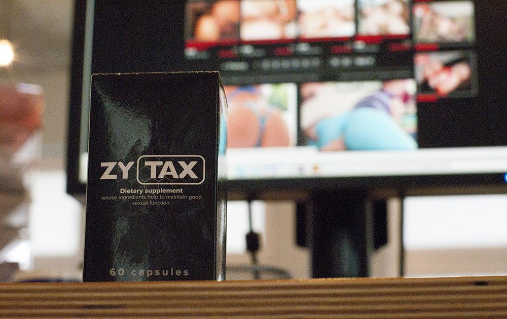 Das Mittel, das für die Zytax Erfahrung bestellt wurde